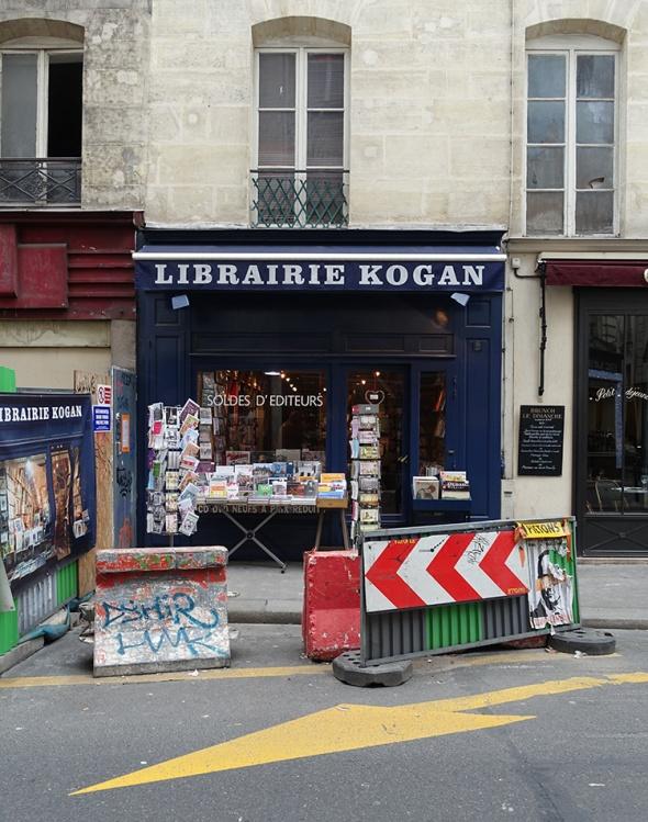 librarieKogan
