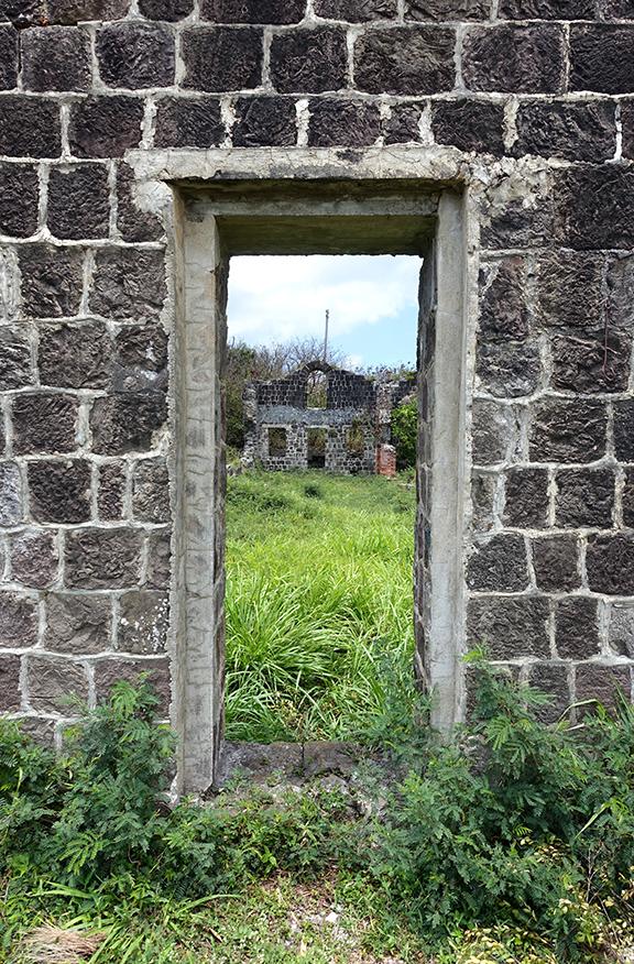 doorinfort