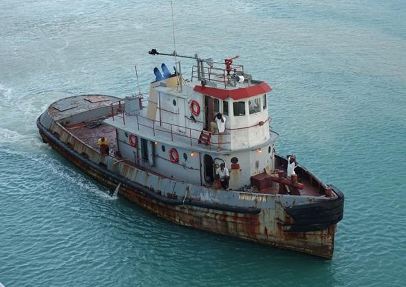 pilotboat