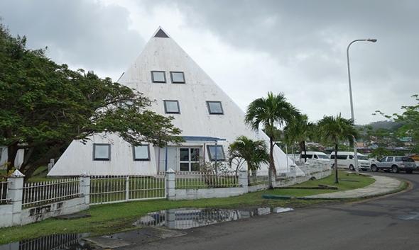 trianglebuilding