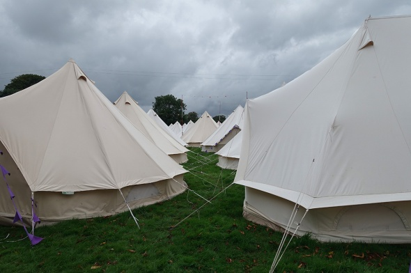 thetents