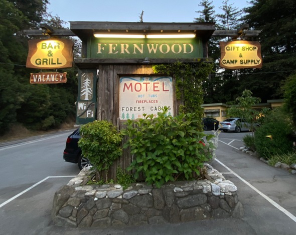 fernwood resort