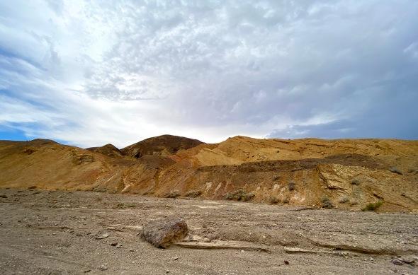Mule canyon